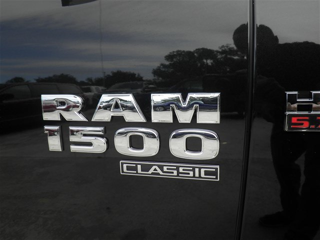 New 2019 RAM DS6H98 Lone Star Silver