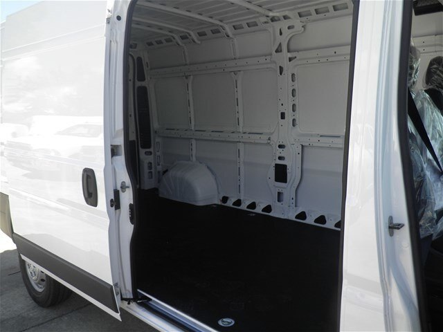 New 2018 RAM ProMaster High Roof