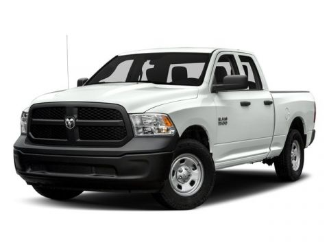 Pre-Owned 2016 RAM 1500 Tradesman/Express