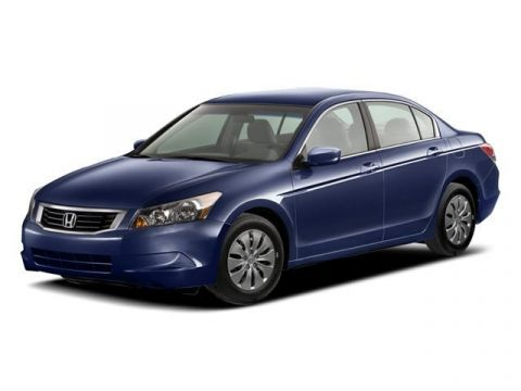 Pre-Owned 2009 Honda Accord 2.4 LX
