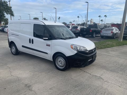 Certified Pre-Owned 2015 RAM ProMaster City Tradesman